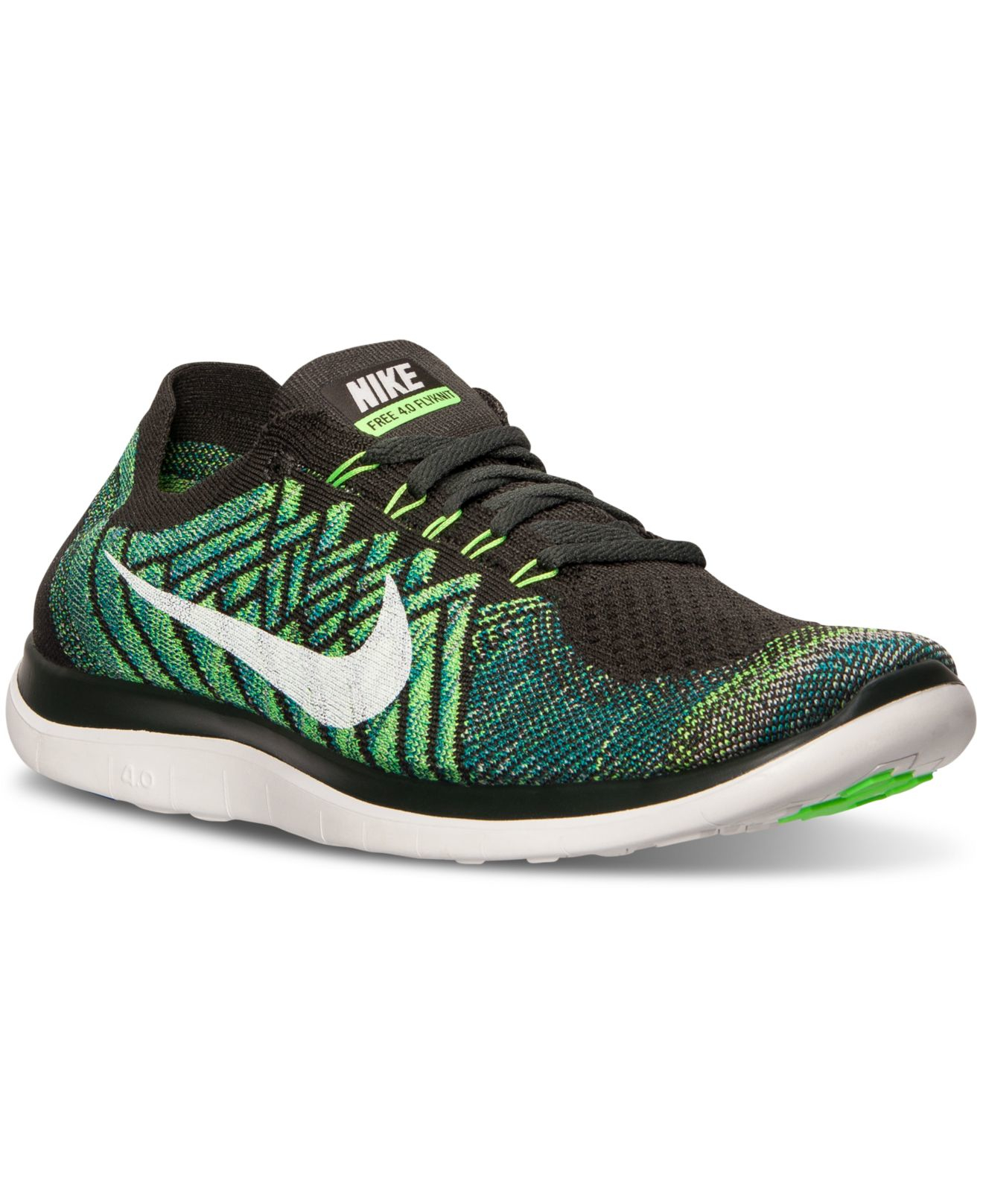 Gallery. Previously sold at: Macy's · Men's Running Sneakers Men's Nike  Free Men's Nike Flyknit