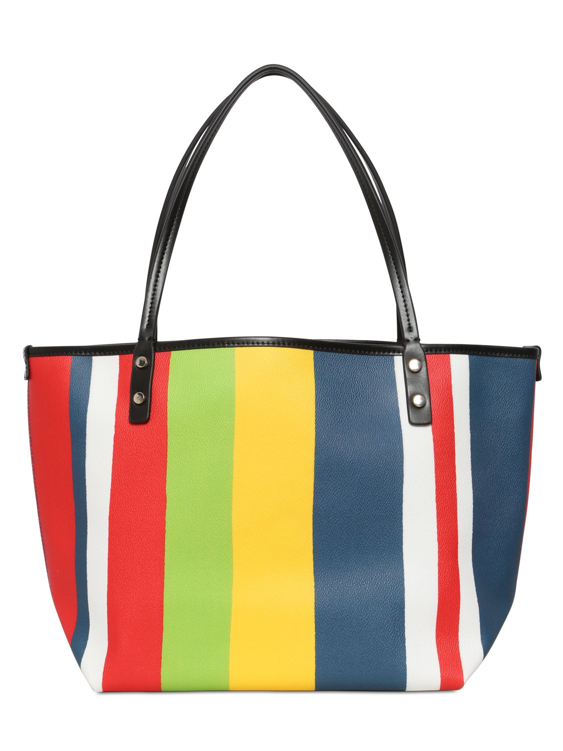 Dsquared² Alberta Striped Tote Bag | Lyst