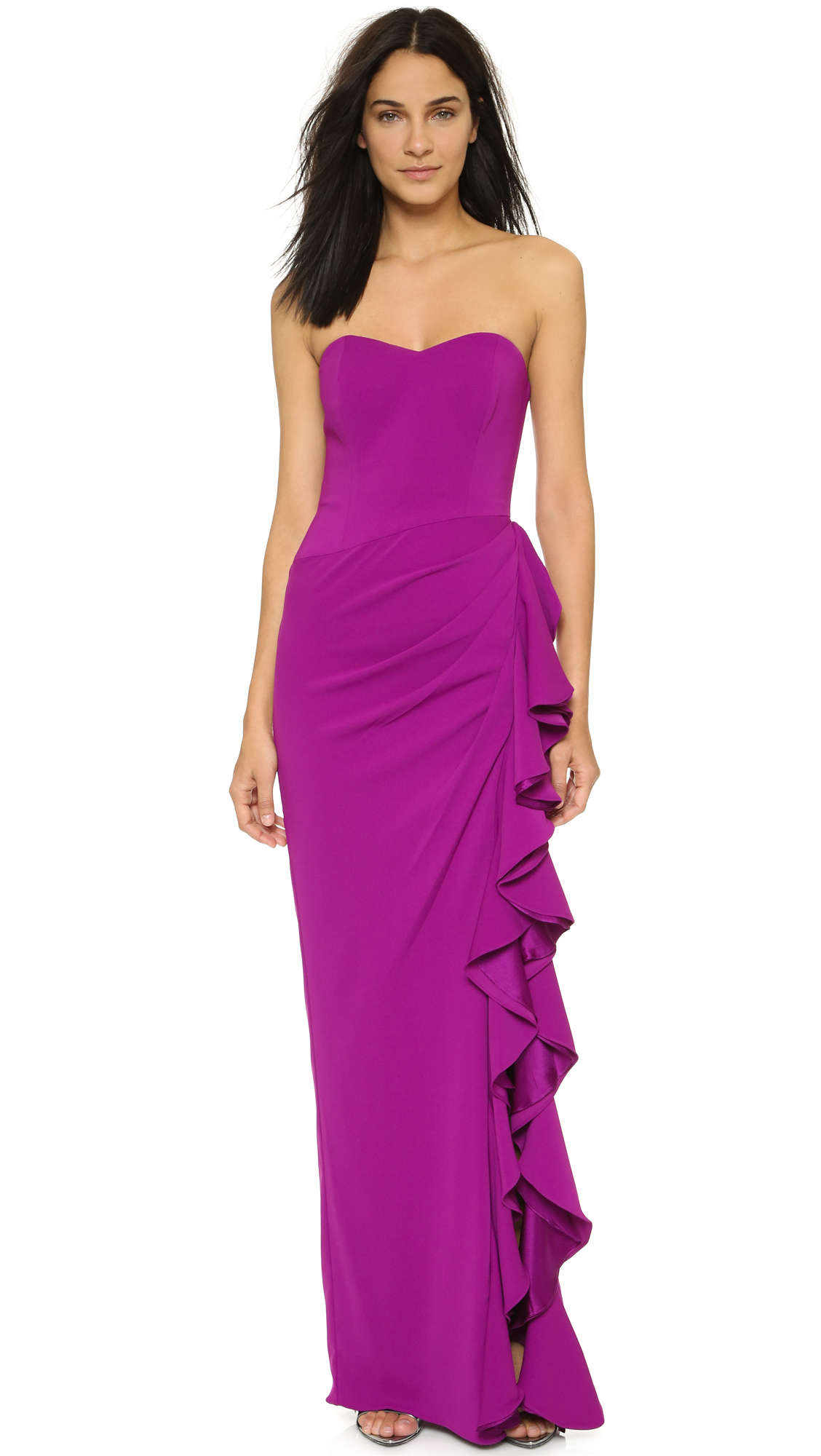 Lujoso Badgley Mischka Wedding Dresses Ideas Ornamento Elaboración ...
