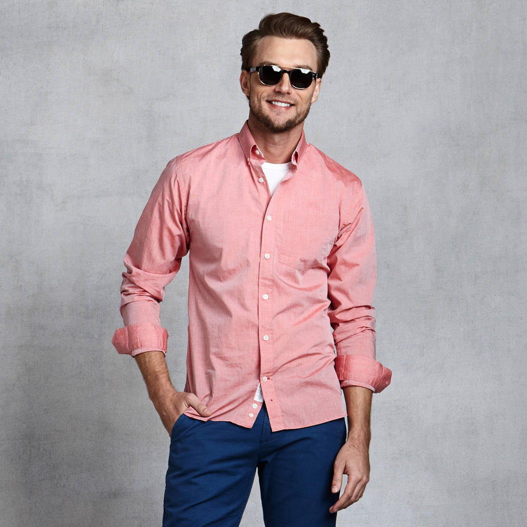 74ed5d677f3 Mens Long Sleeve T Shirts 2019