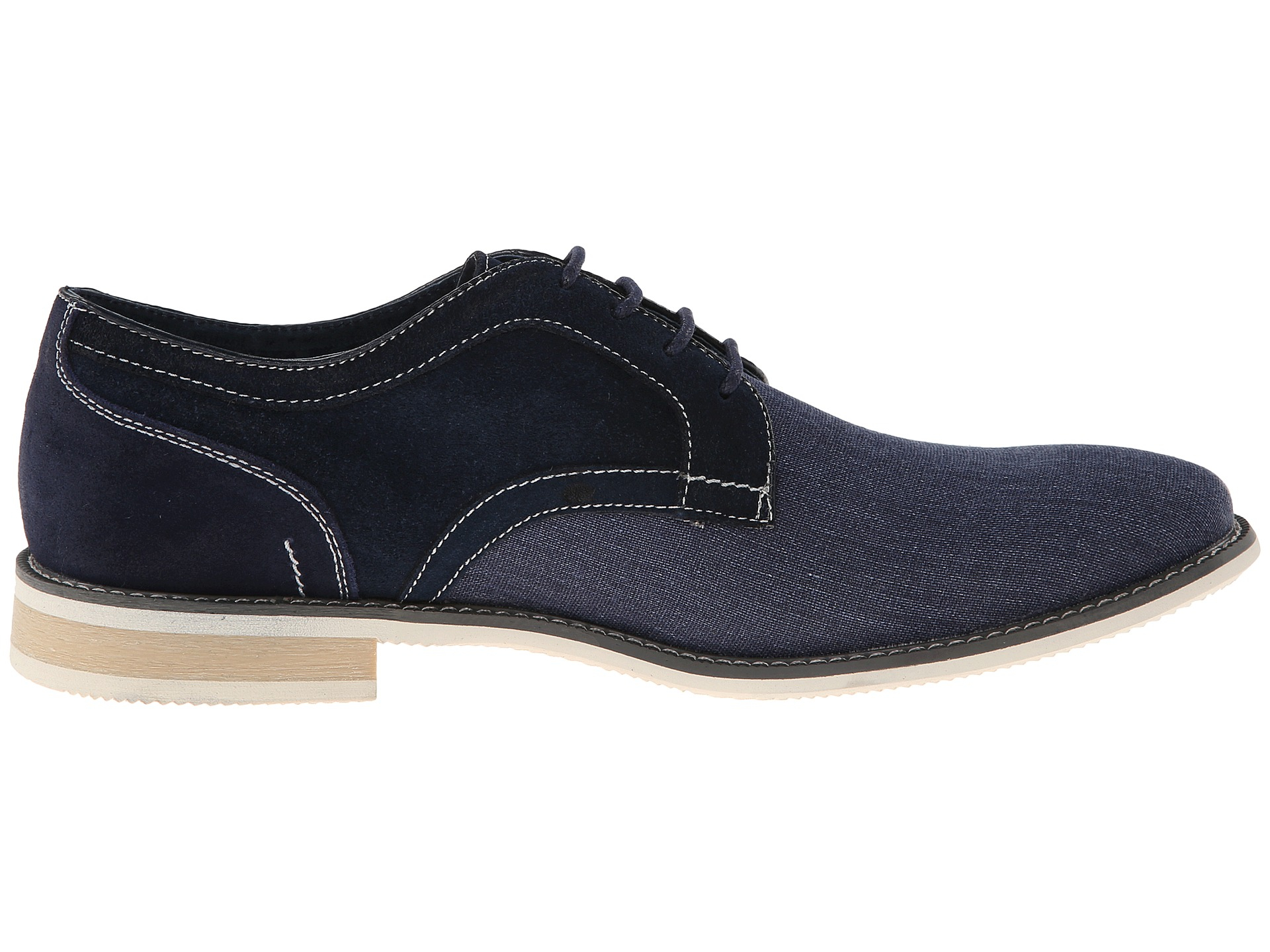 e201fafdfa6 Gallery. Previously sold at  Zappos · Men s Platform Lace Ups ...