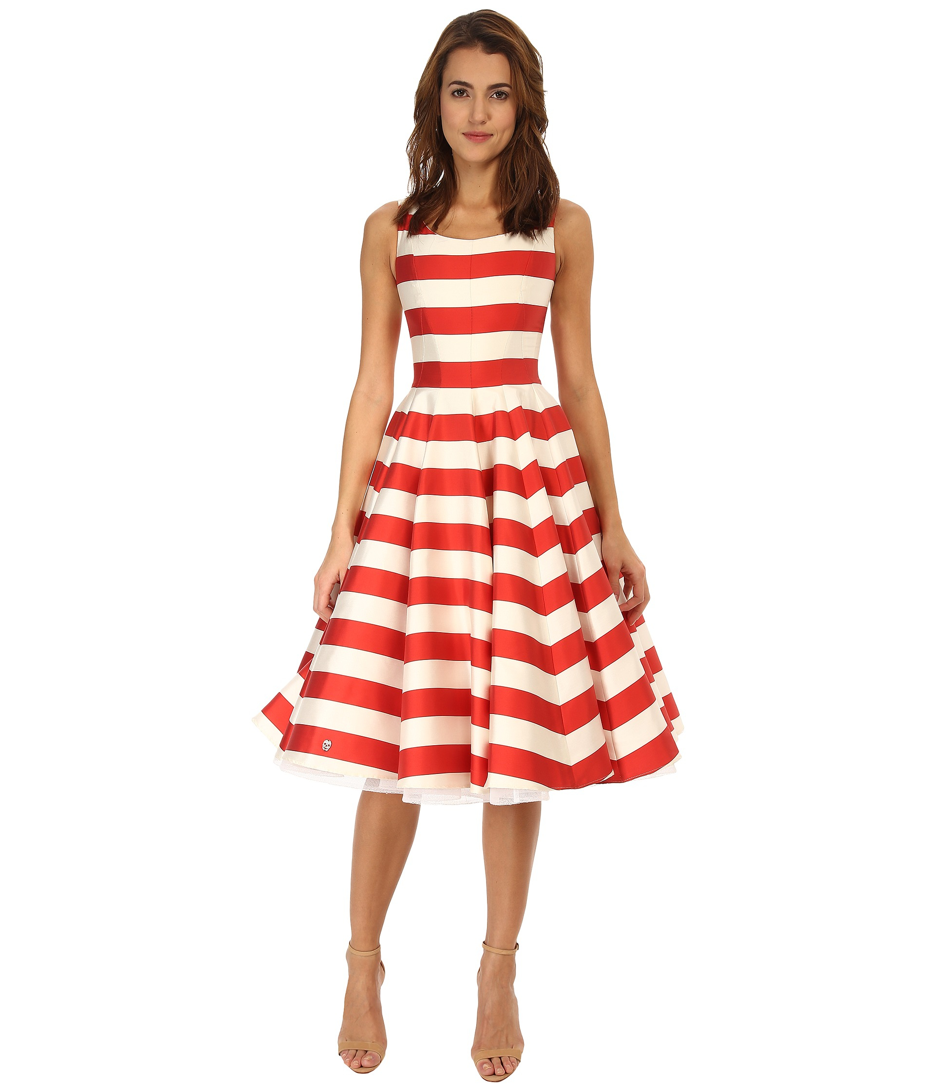 Lyst - Philipp Plein Marine Lover Dress in Red