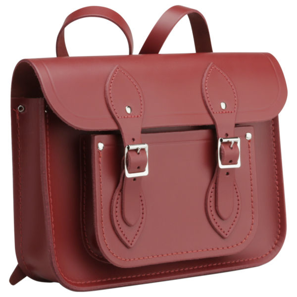 13cb98a5b9 Cambridge Satchel Company Cambridge Satchel Company 11 Inch Leather ...