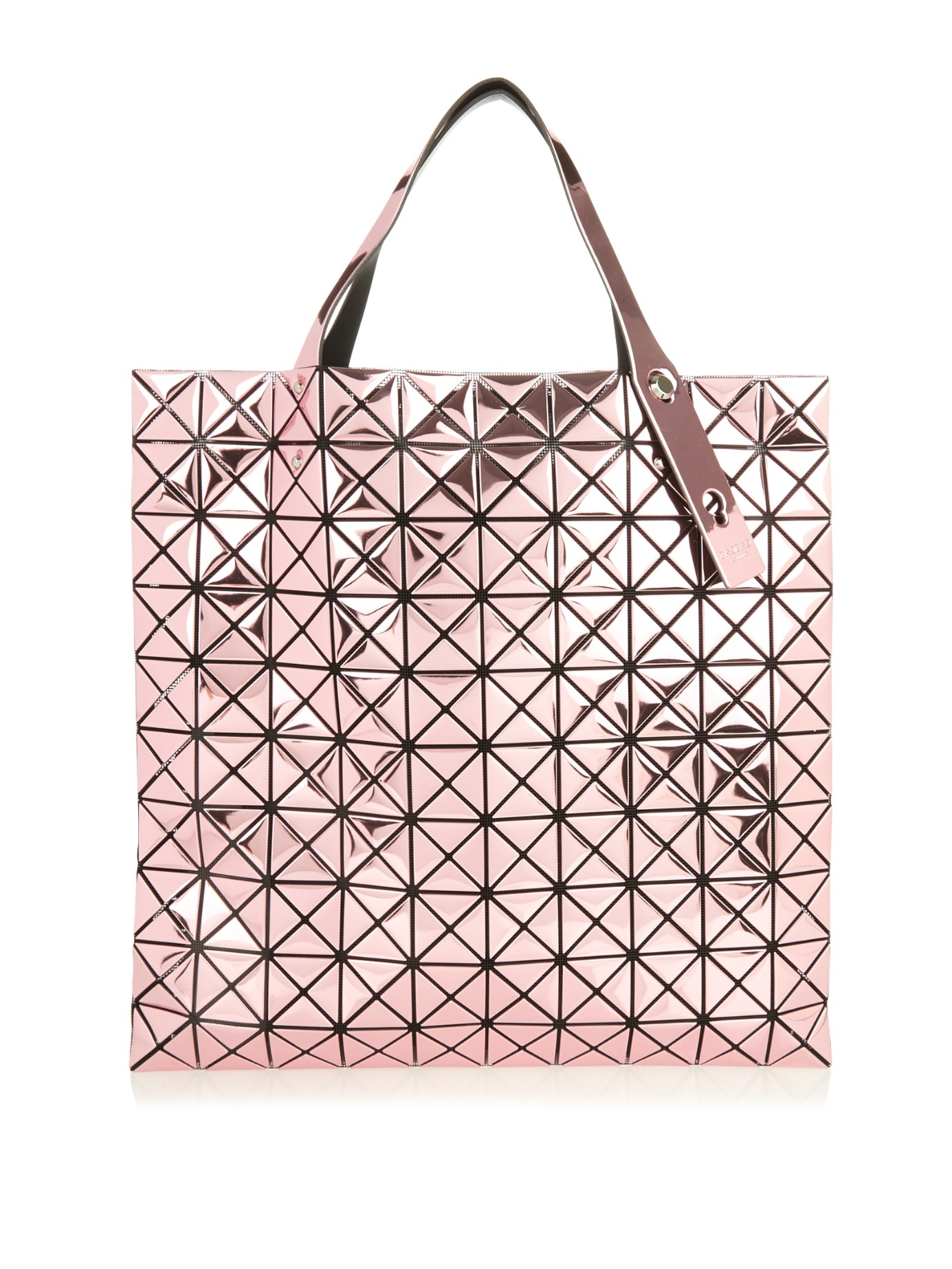 3d94c18eac8e Gallery. Previously sold at  MATCHESFASHION.COM · Women s Bao Bao Issey  Miyake Prism ...