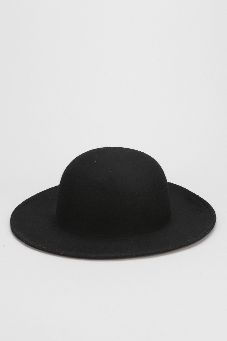 cb1982771080f Gallery. Previously sold at  Urban Outfitters · Men s Wide Brim Hats
