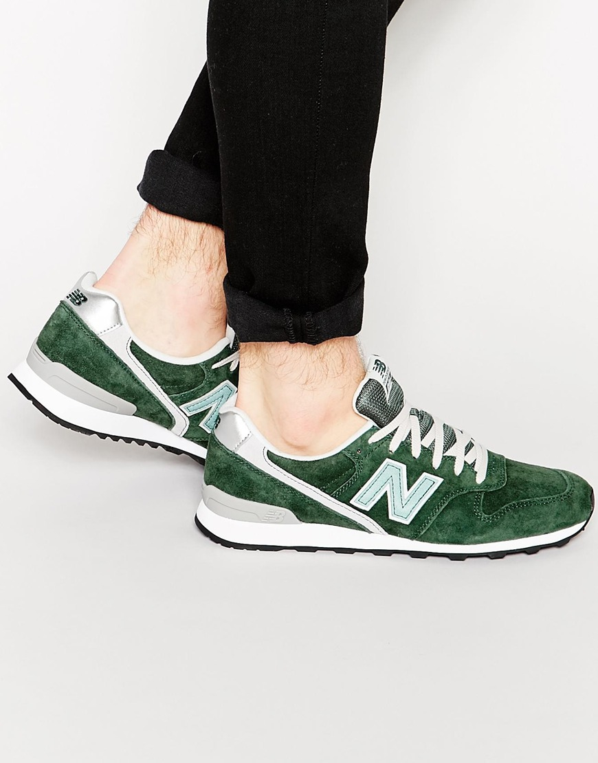 new balance 996 mens trainers