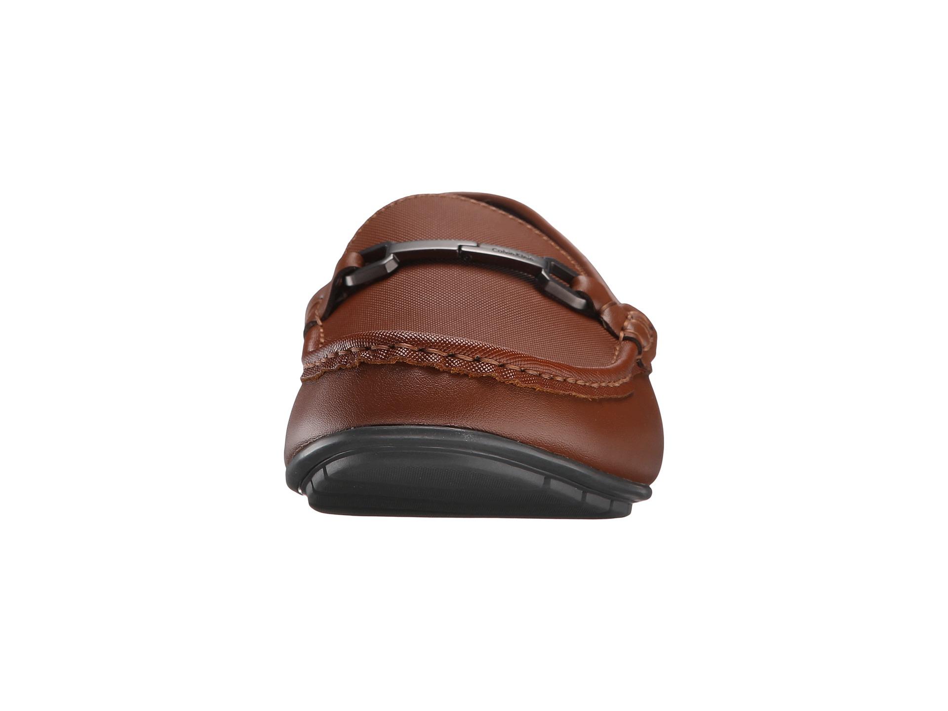 45ea264e2fc Lyst - Calvin Klein Isley in Brown for Men