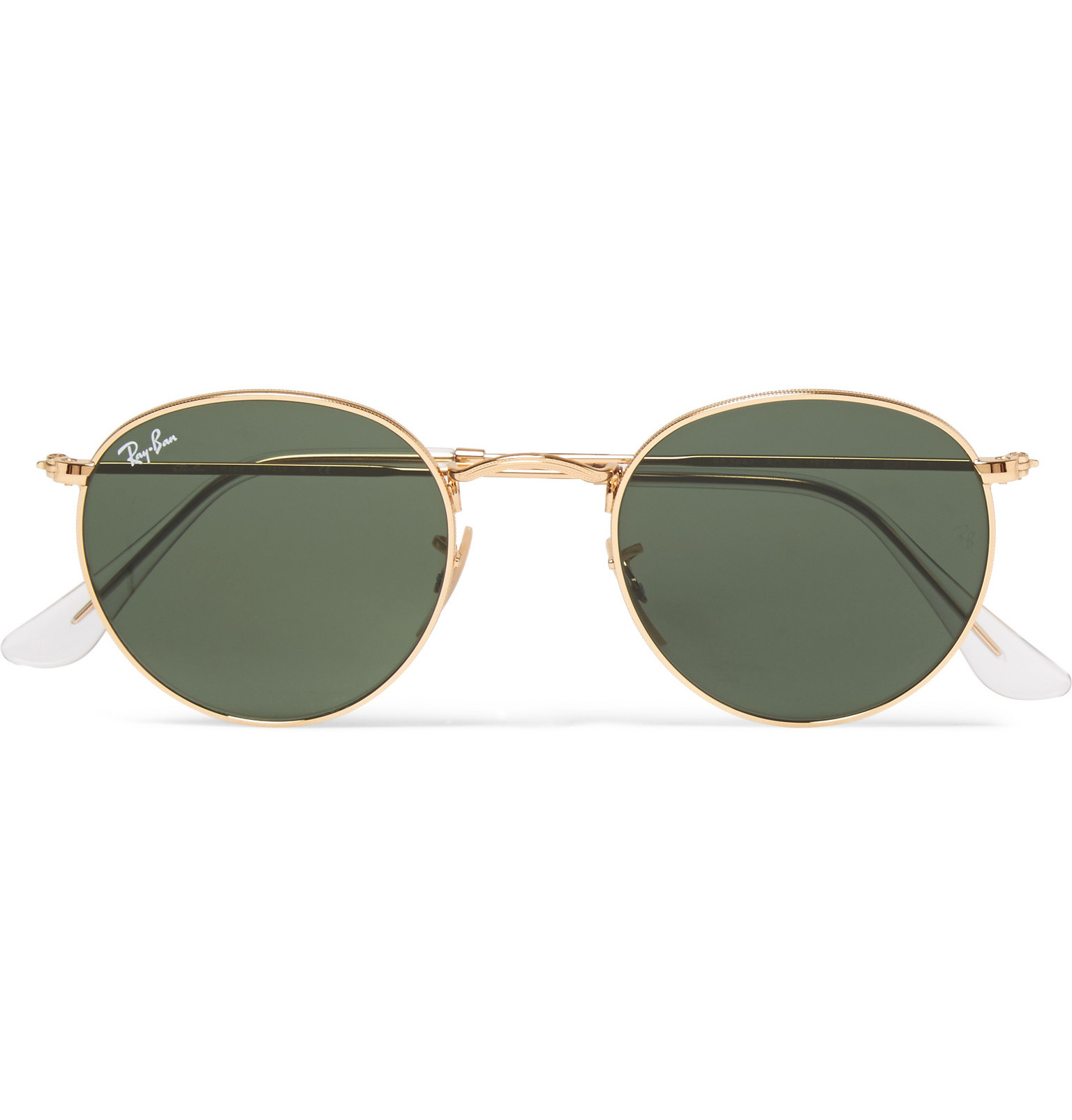 ray ban sunglasses gold frame louisiana bucket brigade