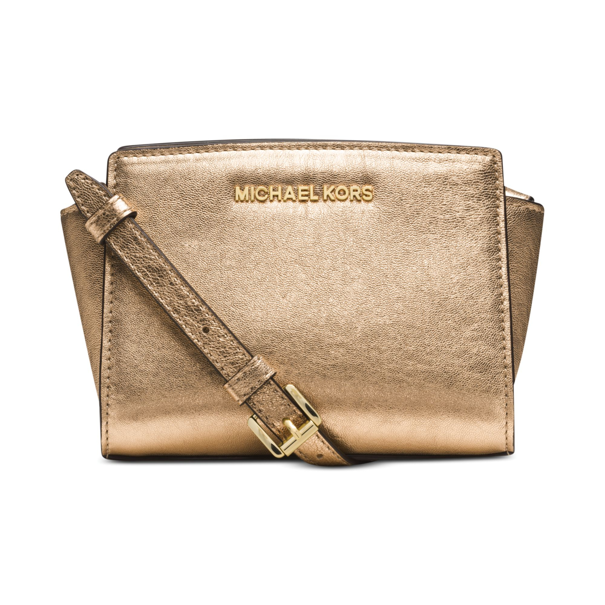 a561a4f8138019 Gallery. Previously sold at: Macy's · Women's Michael By Michael Kors Selma