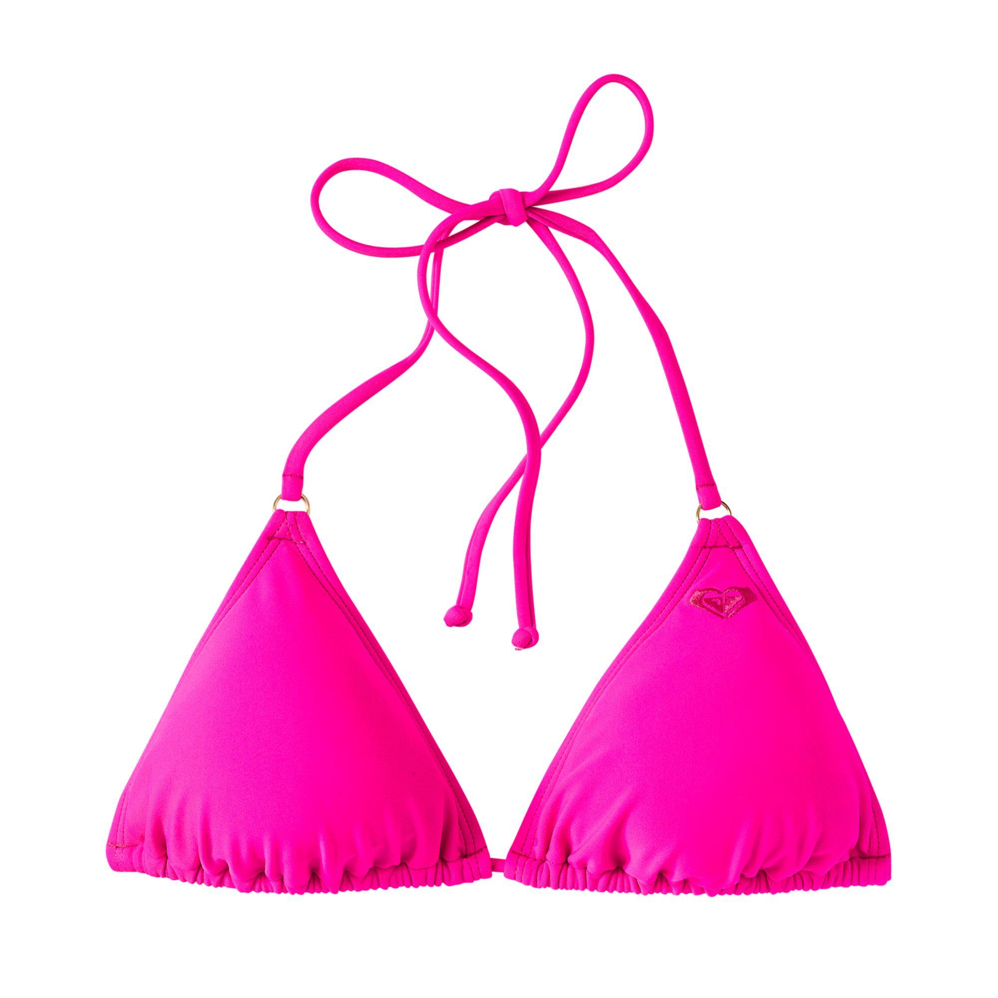 Triangle bikini roxy