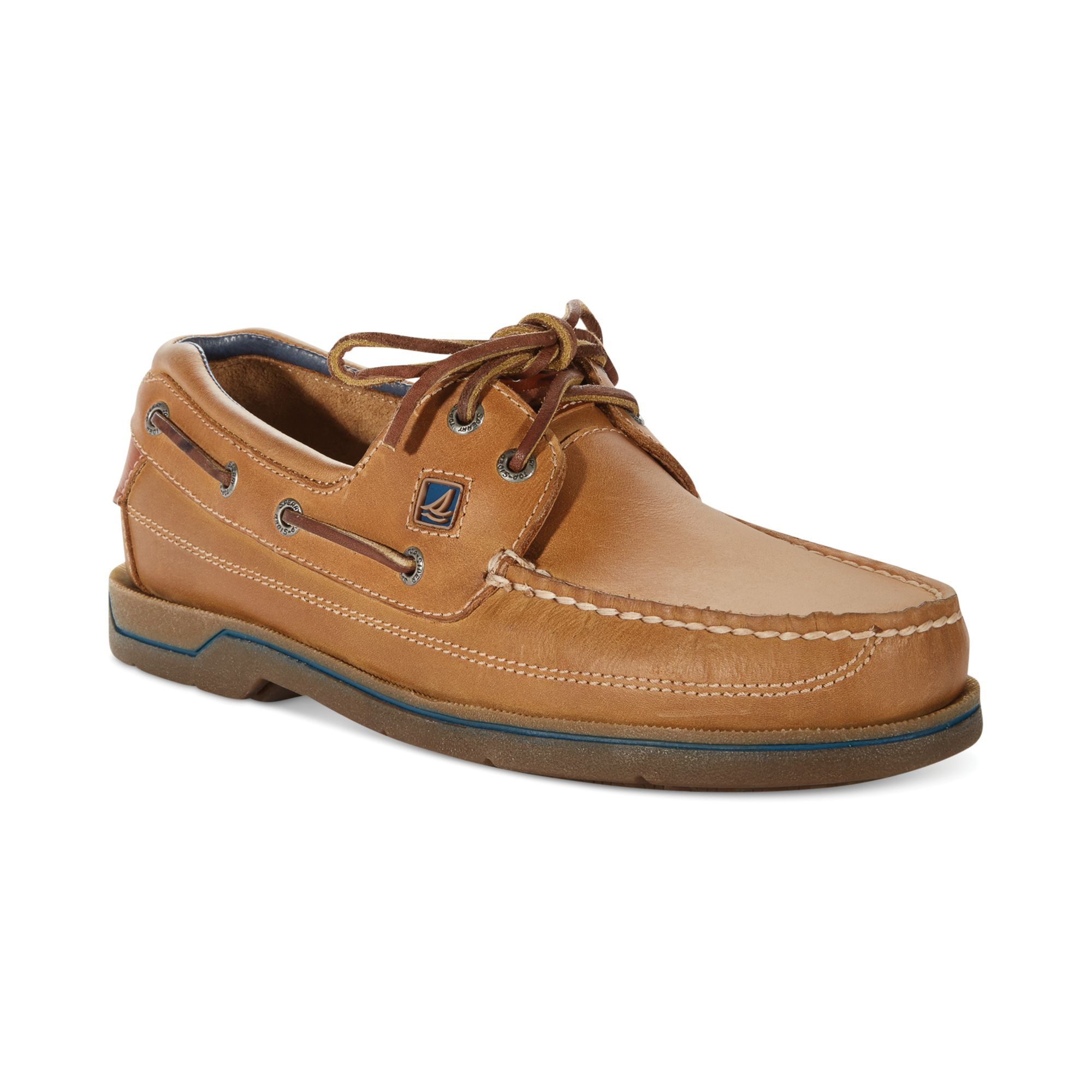 Ralph Lauren Boat Shoes Men Images