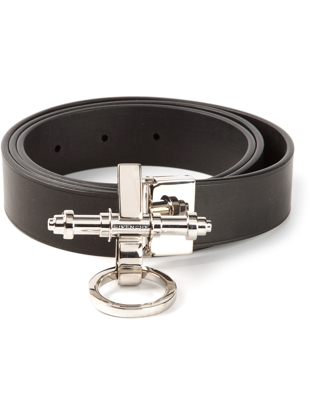 Givenchy Belt in Black for Men