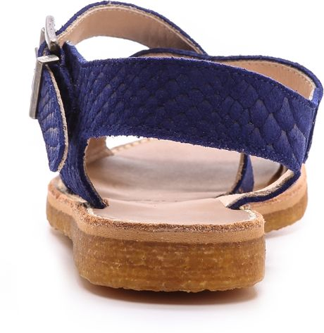 Penelope Chilvers Cresta Sandals Penelope Chilvers Cresta