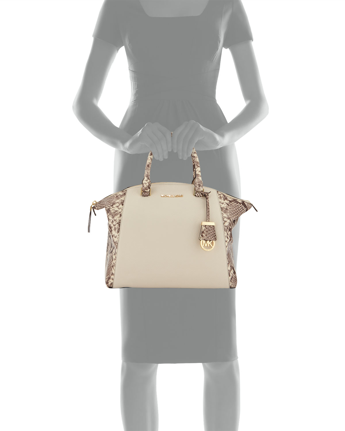 57cbe8452ba4 Gallery. Previously sold at: Neiman Marcus · Women's Michael By Michael  Kors Riley ...