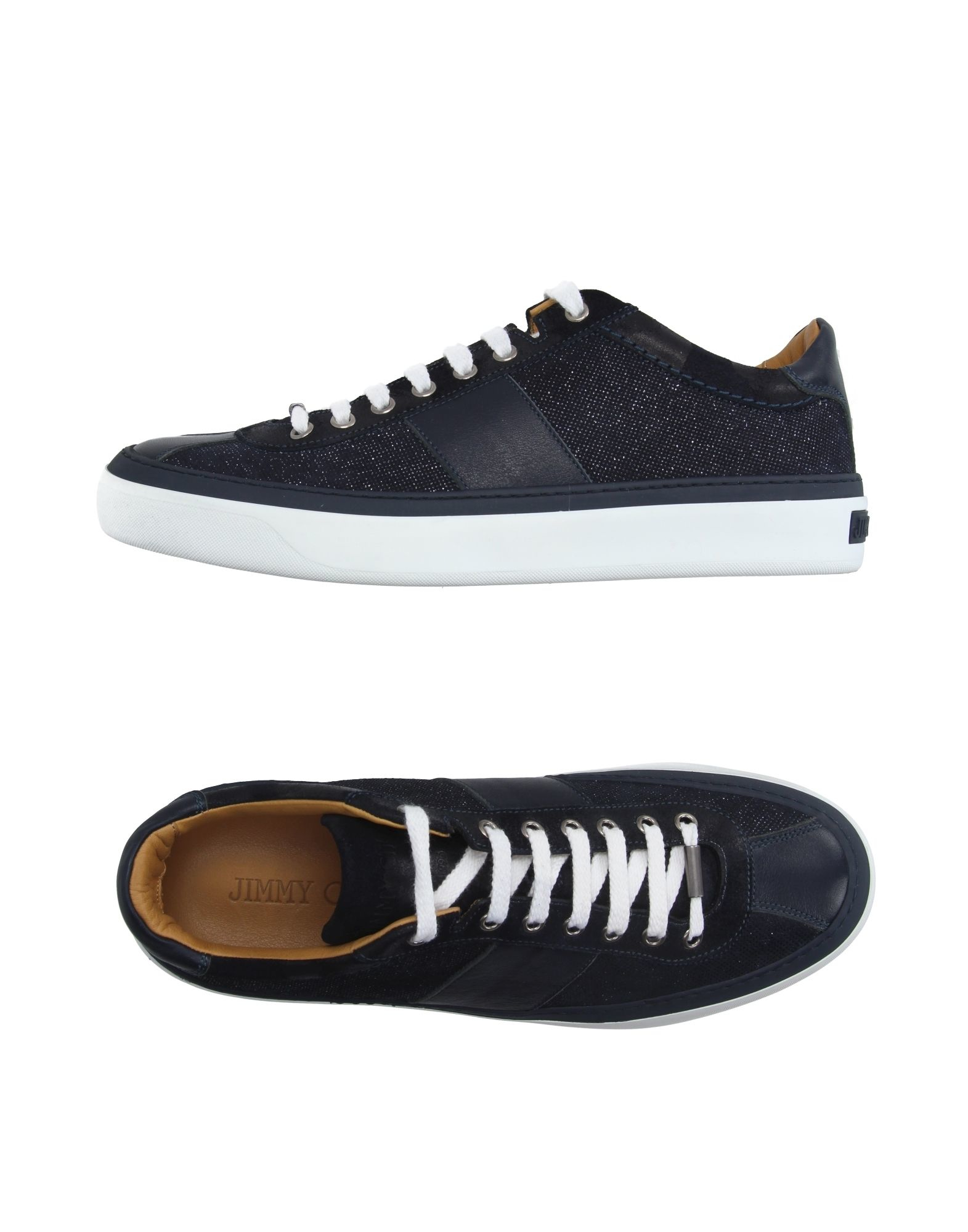 FOOTWEAR - Low-tops & sneakers Jimmy Choo London OCmuf5g