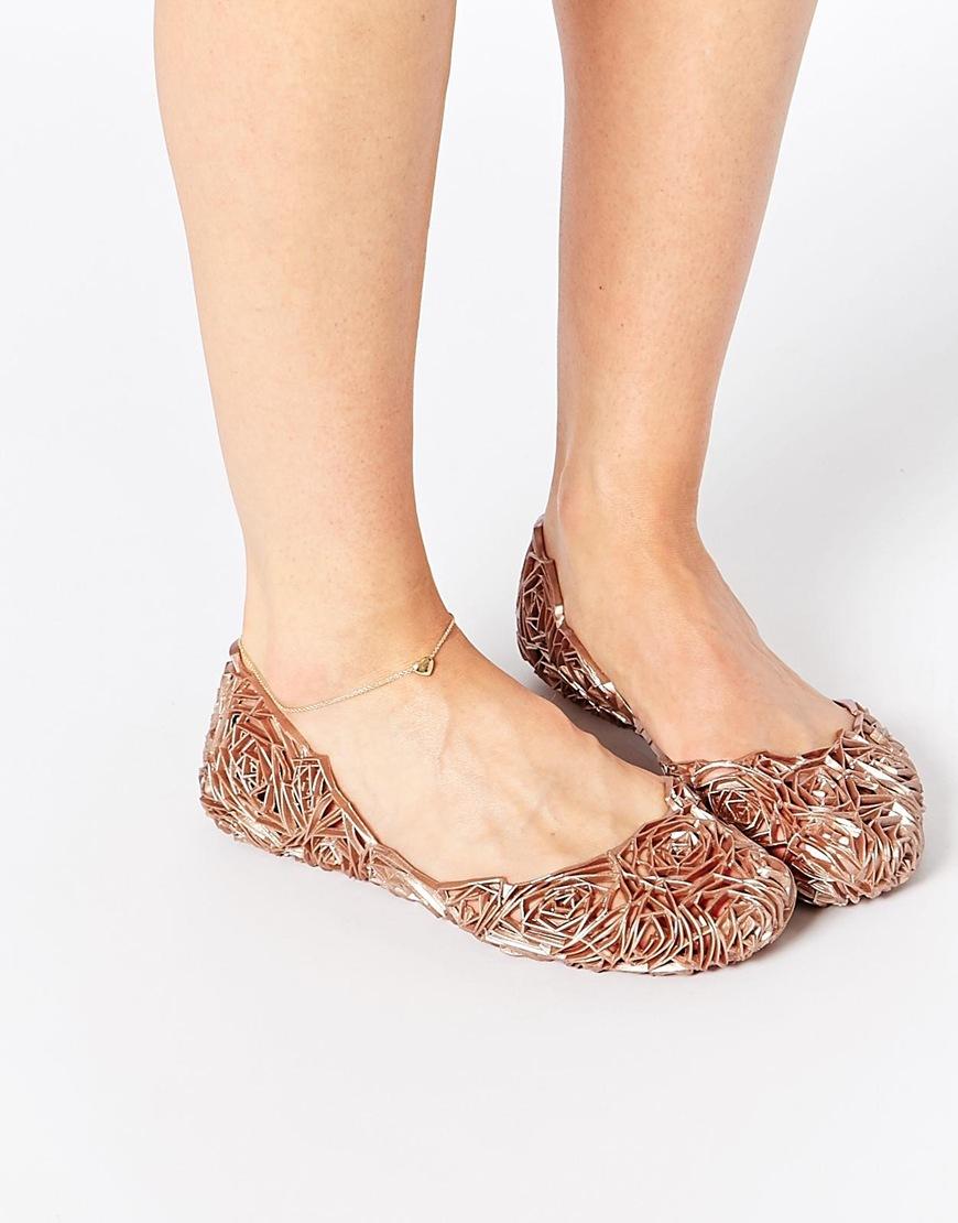 Melissa Shoes Campana Fitas II SP AD HGX8gsVaco