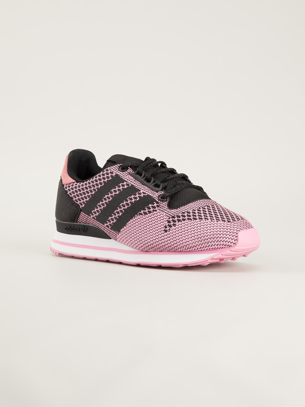 62f26ac3e adidas Zx 500 Og Weave Trainer in Purple for Men - Lyst