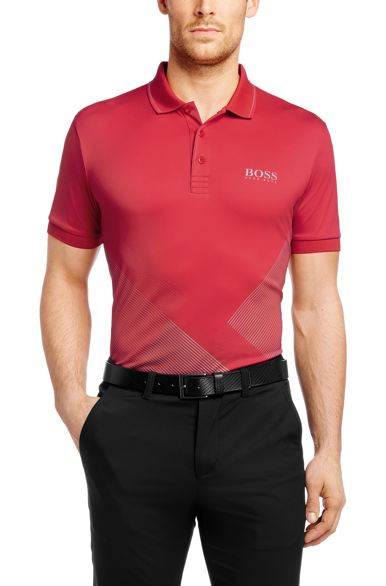 f3aba58e ... Green label Polo Source · Hugo Boss Paddy Pro 2 Polo Shirt EDGE  Engineering and Consulting