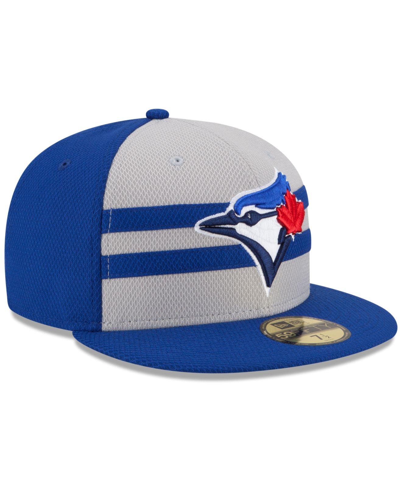 ce0439d6730 ... denmark lyst ktz toronto blue jays 2015 all star game 59fifty cap in  blue 89fe3 ad322
