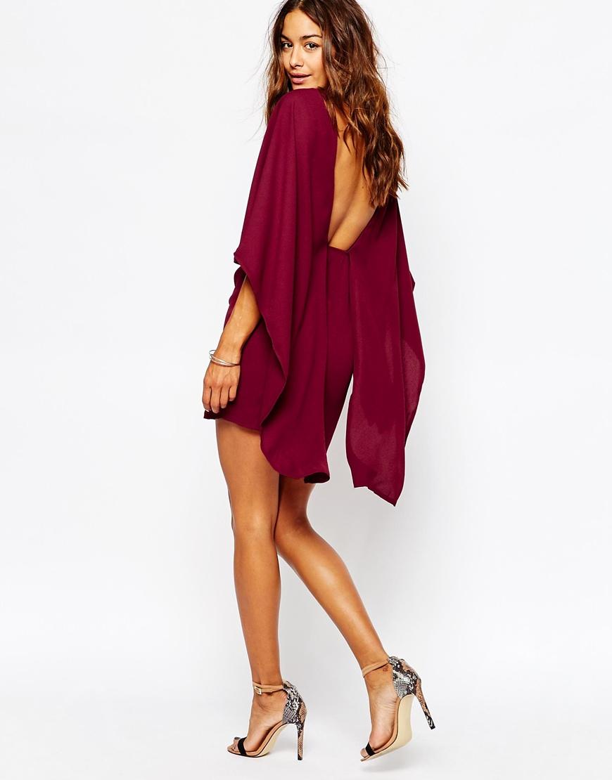 Missguided cape bodycon dress ebay