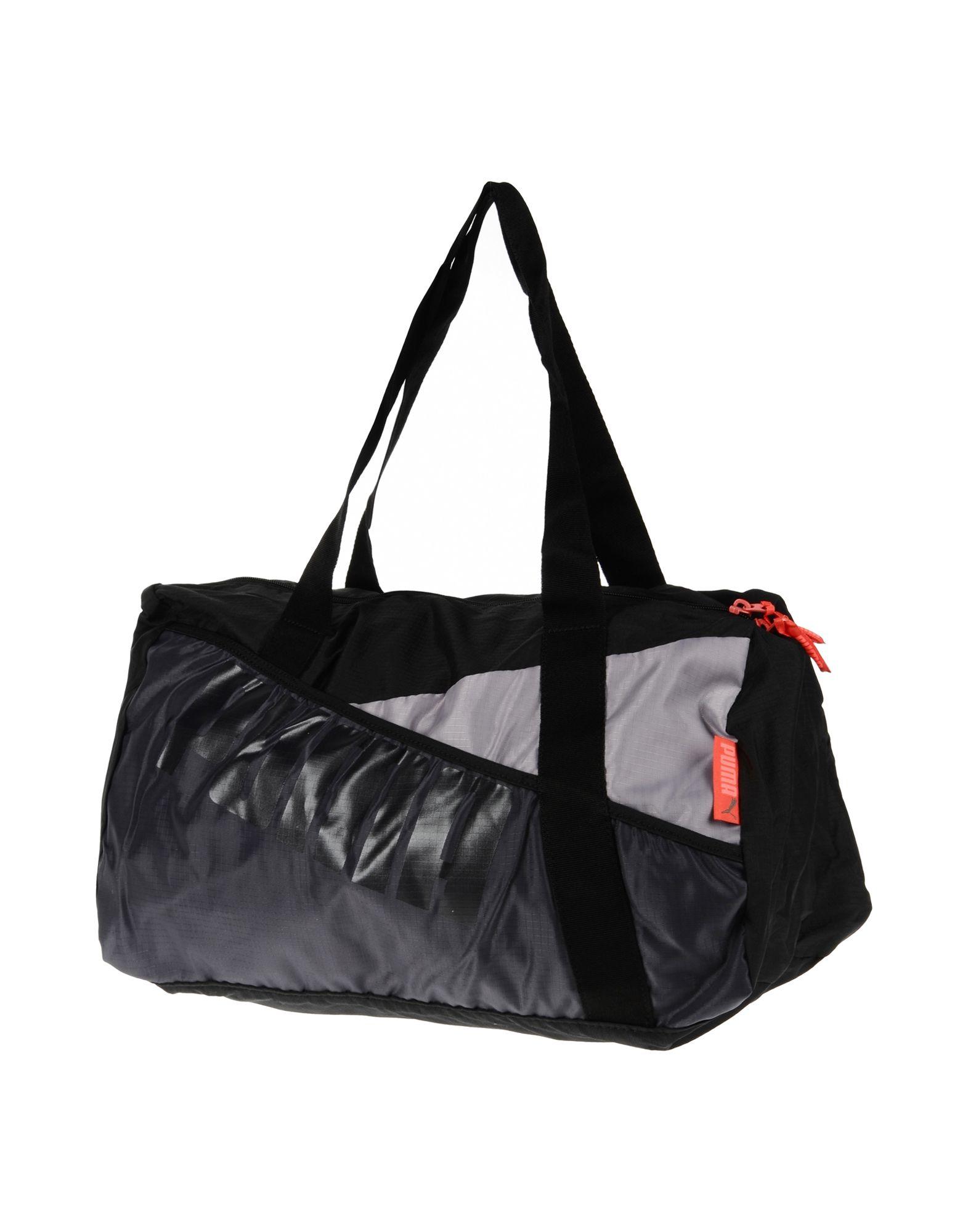 Innovative  Women Handbags  AustraliaPuma K3k6565 Puma Women Alexia Tote Bag