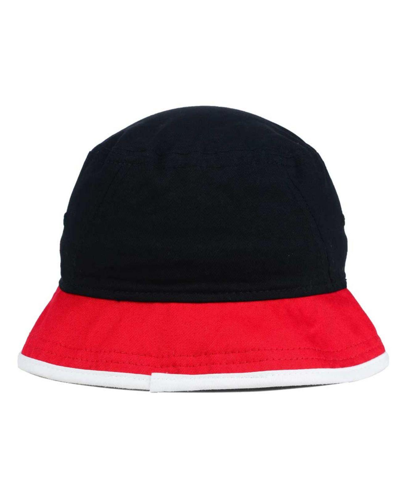 ceee2ea0c buy chicago bulls bucket hat 365a7 e714c