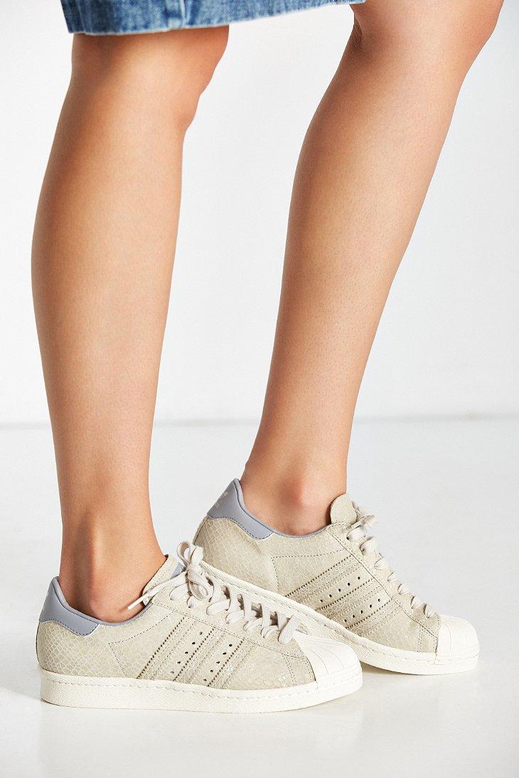 adidas Superstar 80s Sneakers Barneys New York