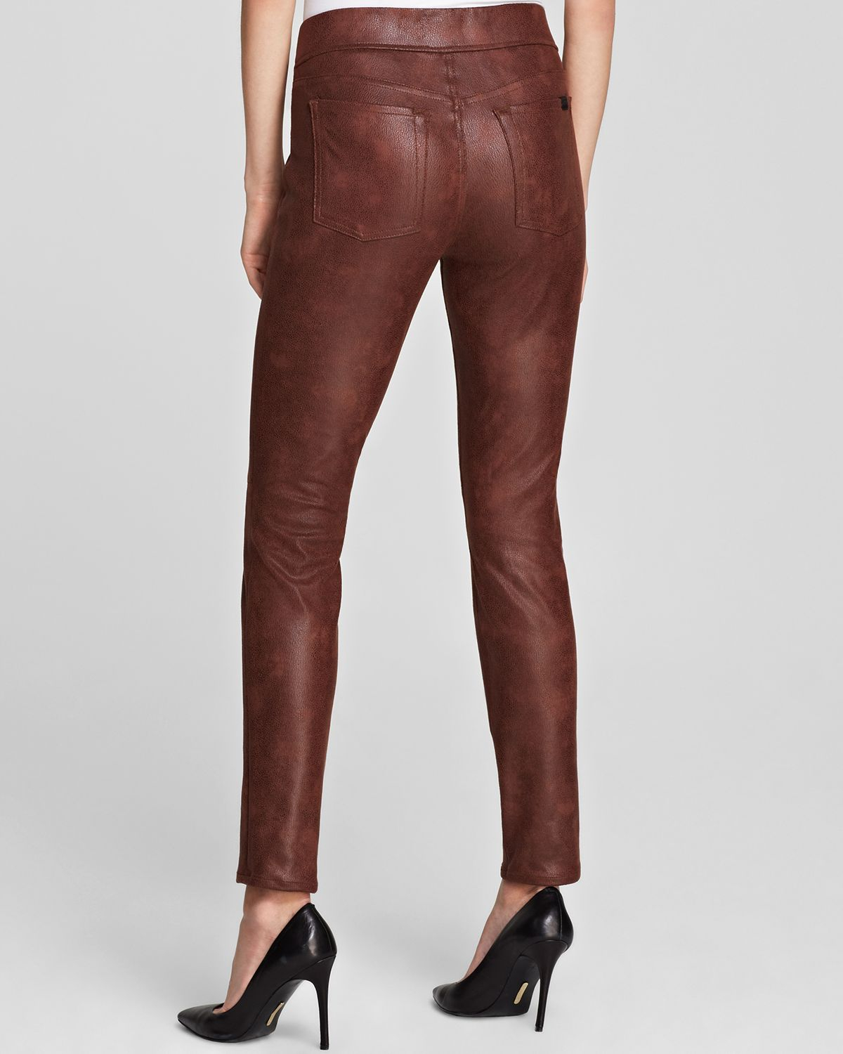 Beautiful Alfa Img  Showing Gt Womens Brown Leather Pants