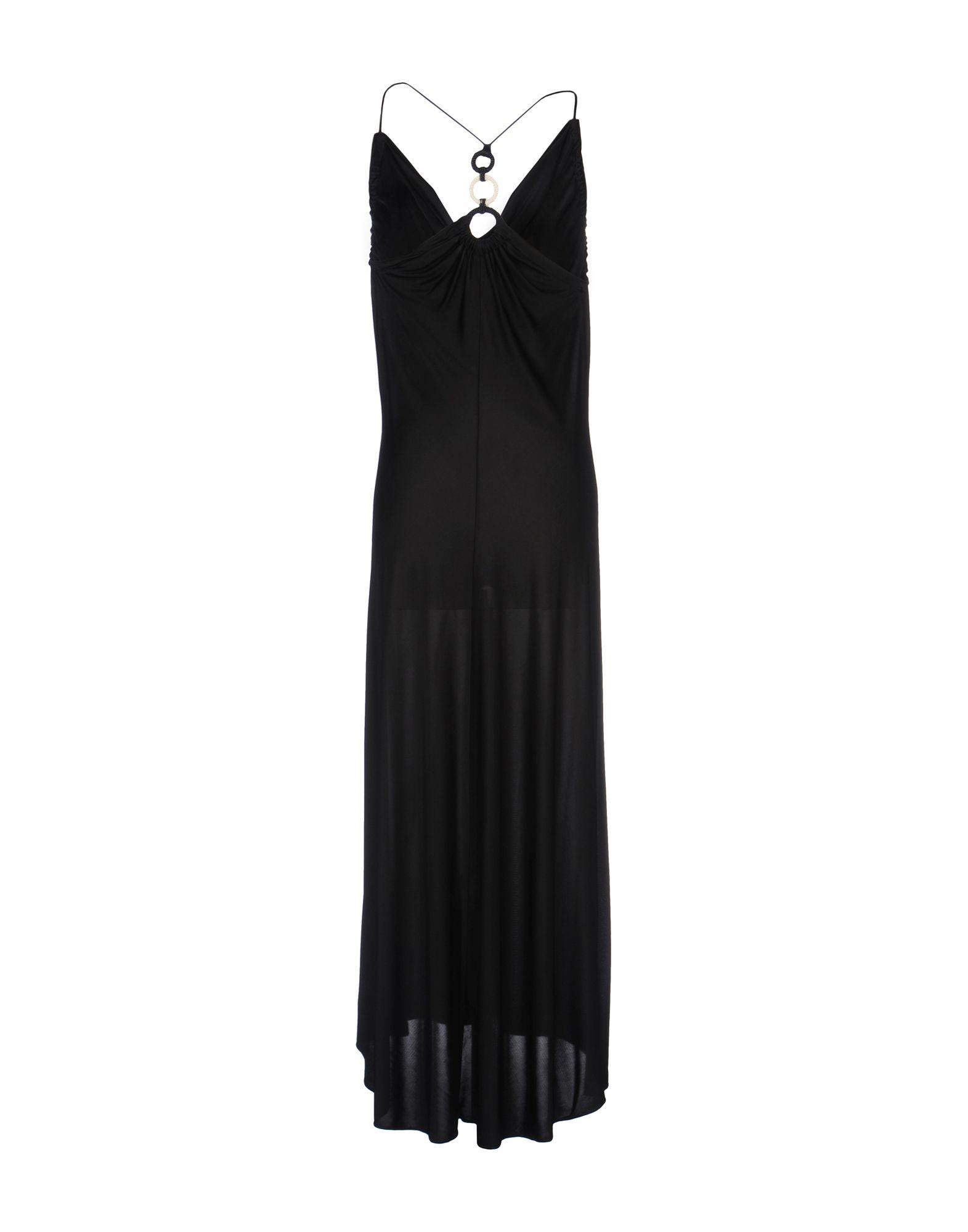 DRESSES - Long dresses Seventy OwleP