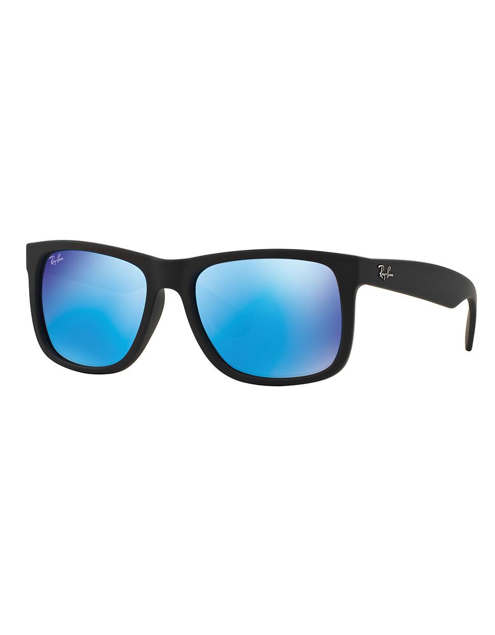 Ray-ban Square Boyfriend Sunglasses