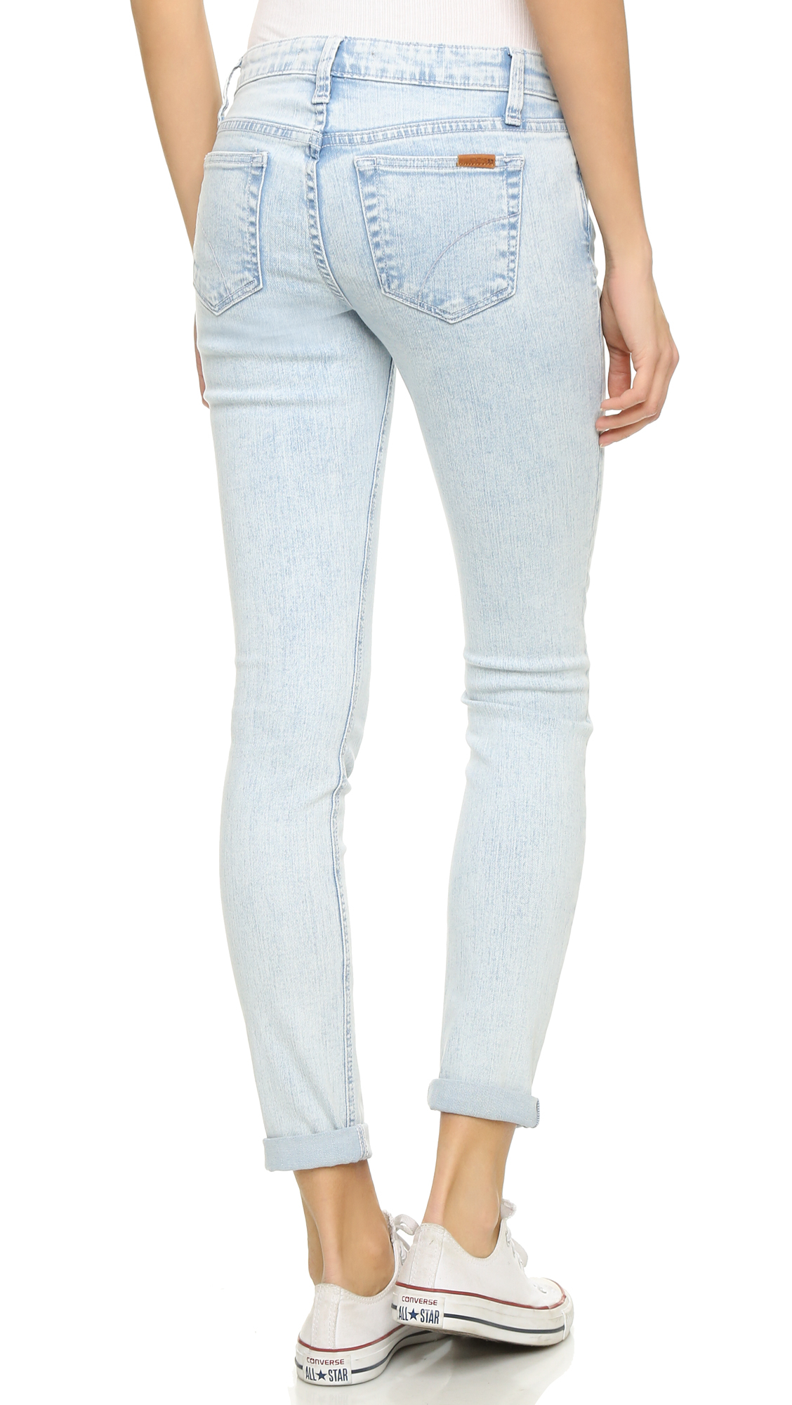 Rich royal skinny jeans