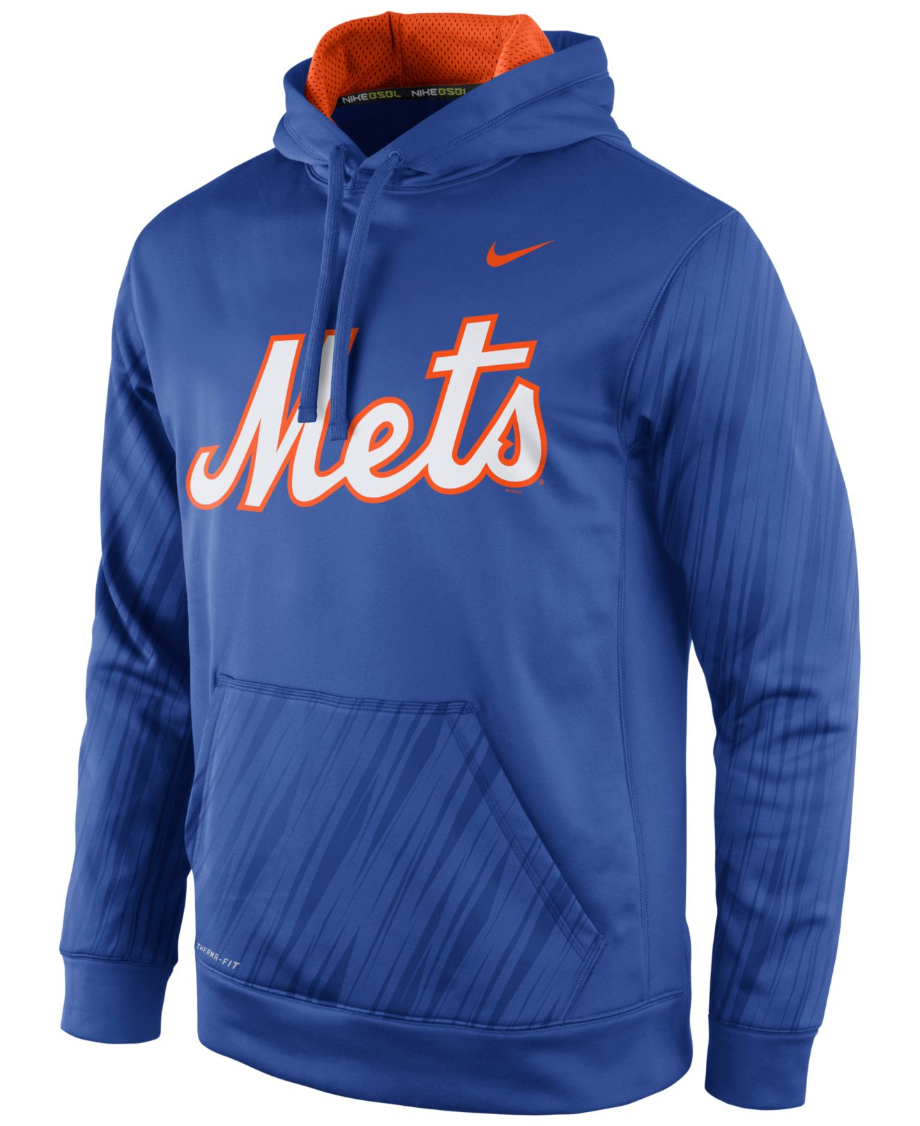 separation shoes 6abb7 bac7f New York Mets Hoodie