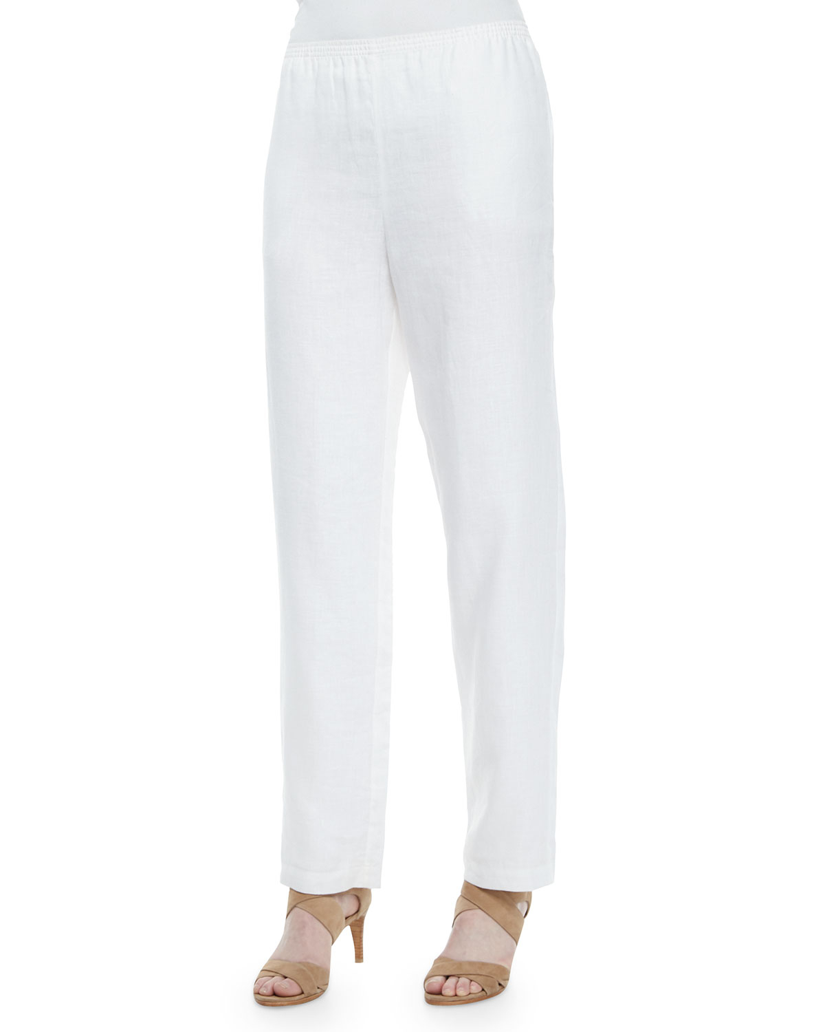Cool  Dourada Pants  Cotton Twill Straight Leg For Women  Save 46