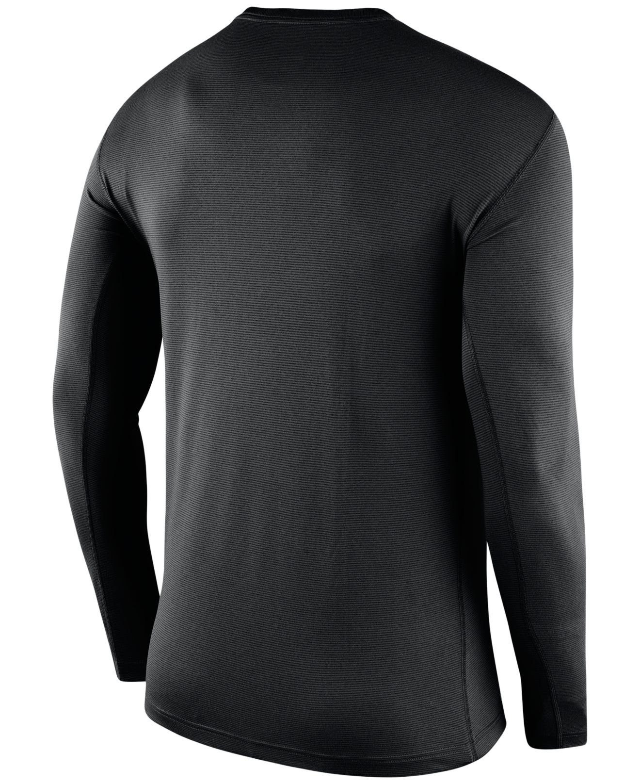 397fb923 Nike Men's Long-sleeve Pittsburgh Steelers Dri-fit Touch T-shirt in ...