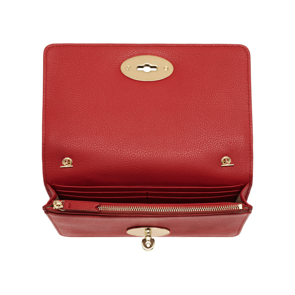 f89947b730fd ... purse blackbiggest discount 82a77 c57c2 store lyst mulberry bayswater  clutch wallet in red e75fb c715b ...