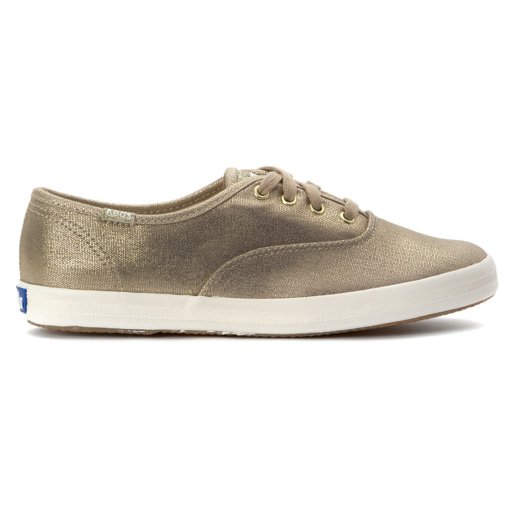 bbf3078b21586c Lyst - Keds Champion Oxford Cvo in Natural