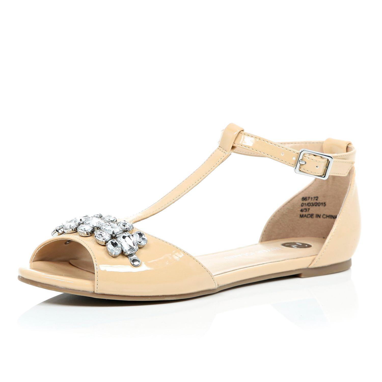 River Island Shoes Flats Style Guru Fashion Glitz Glamour