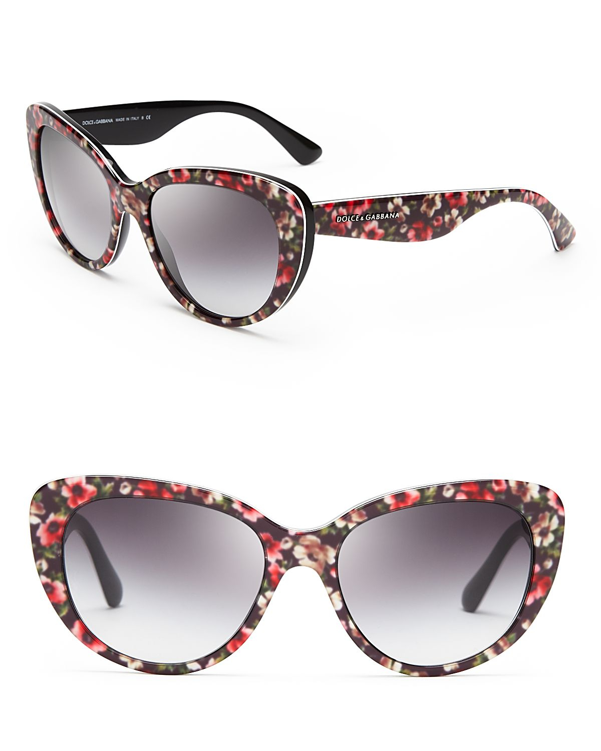 641d8eee04b Gallery. Previously sold at  Bloomingdale s · Women s Cat Eye Sunglasses ...
