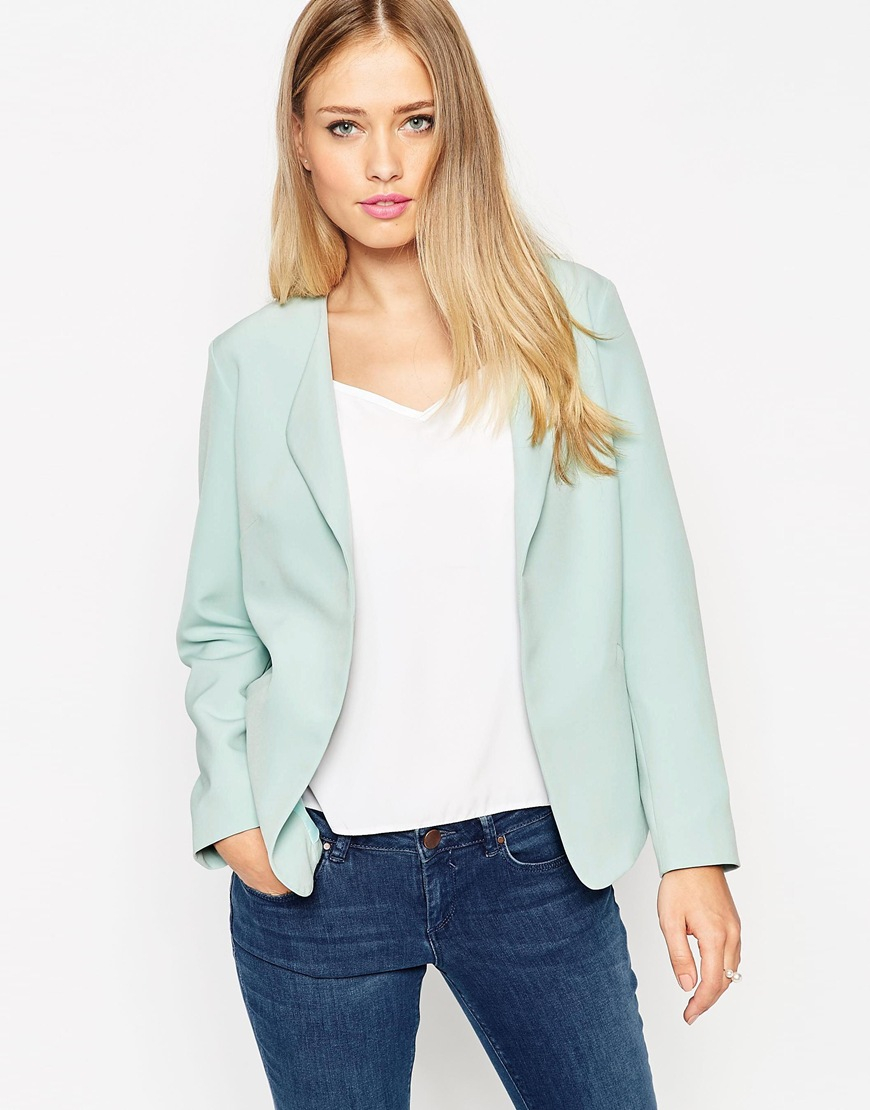 Find great deals on eBay for mint blazer. Shop with confidence.