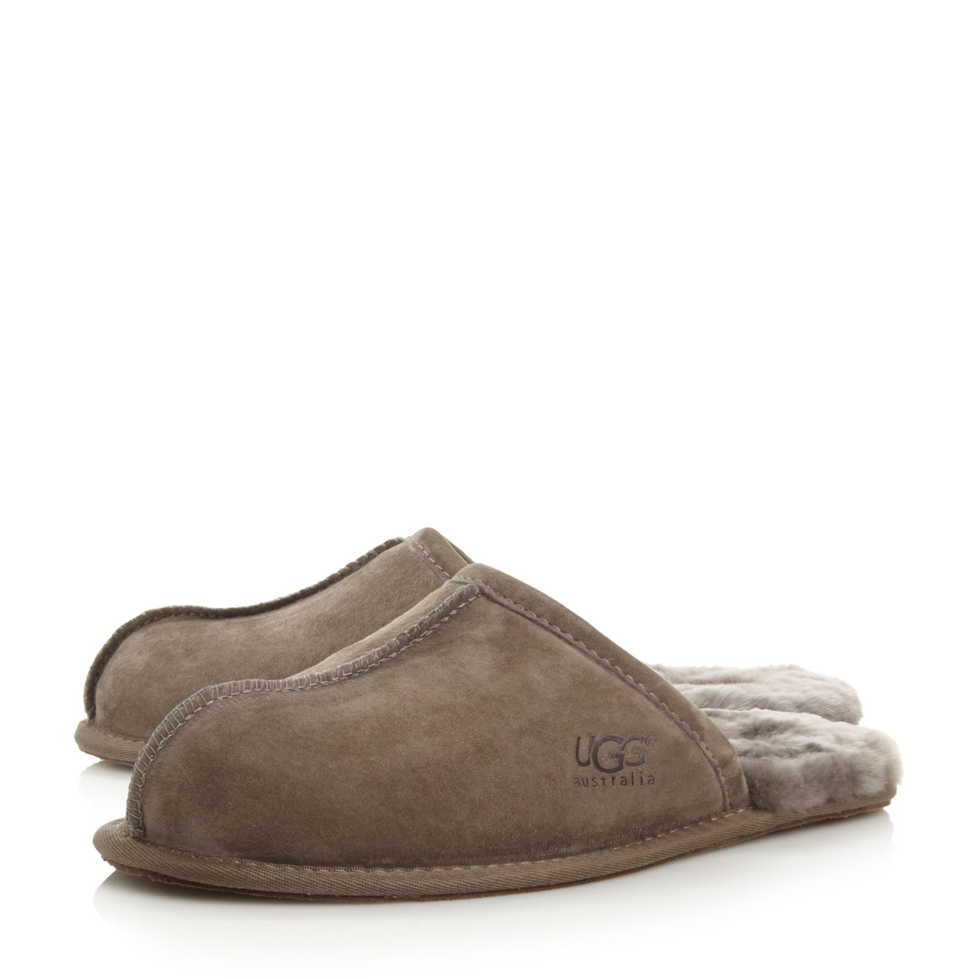 Ugg M Scuff Slippers