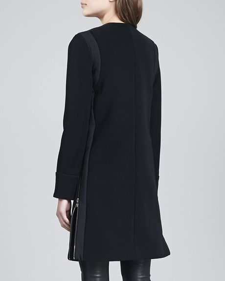 j brand florence coat - photo#1