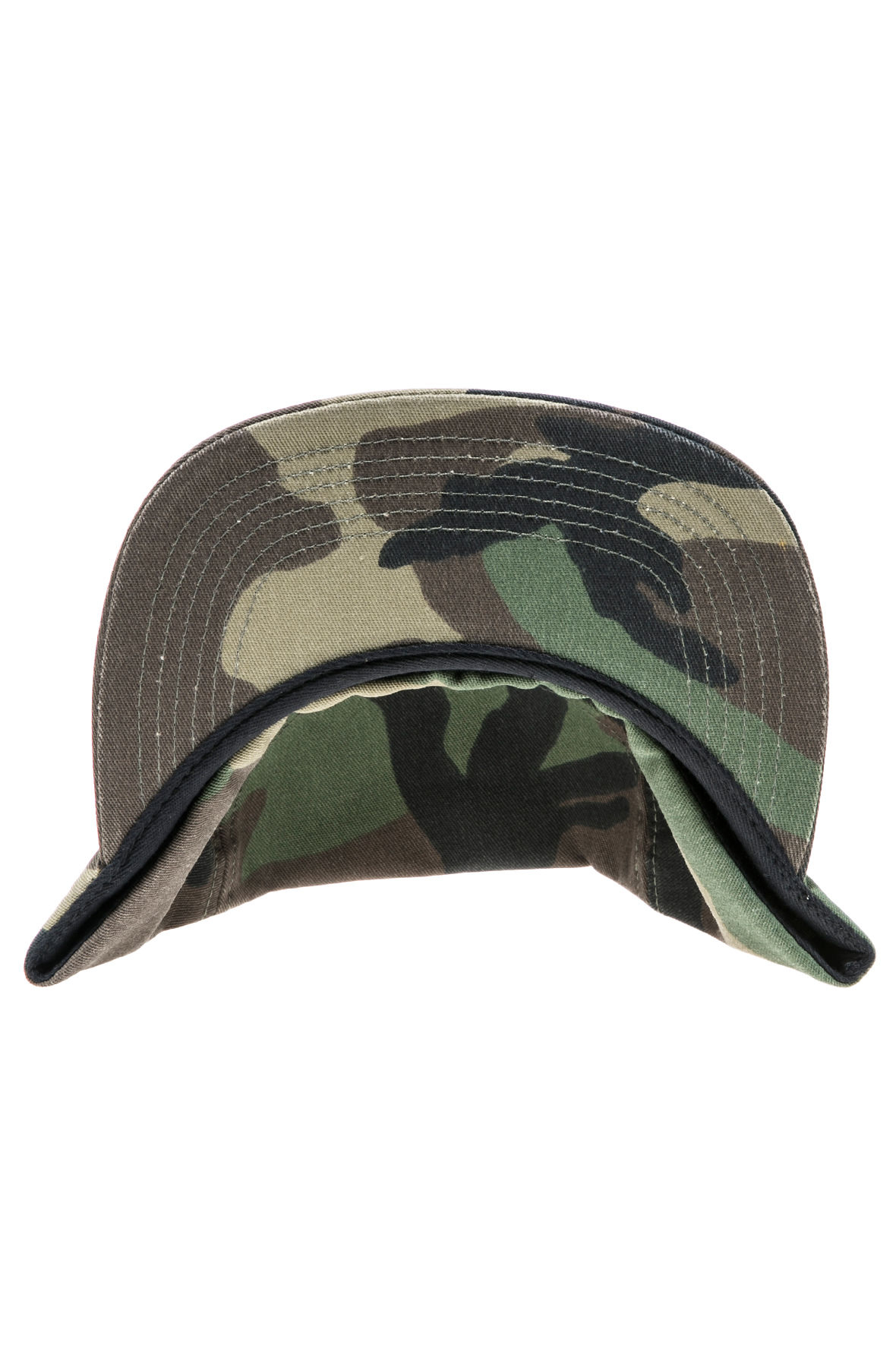 81aa2e73 ... official lyst huf the craftsman 5 panel cap for men 16c4c 4fa64