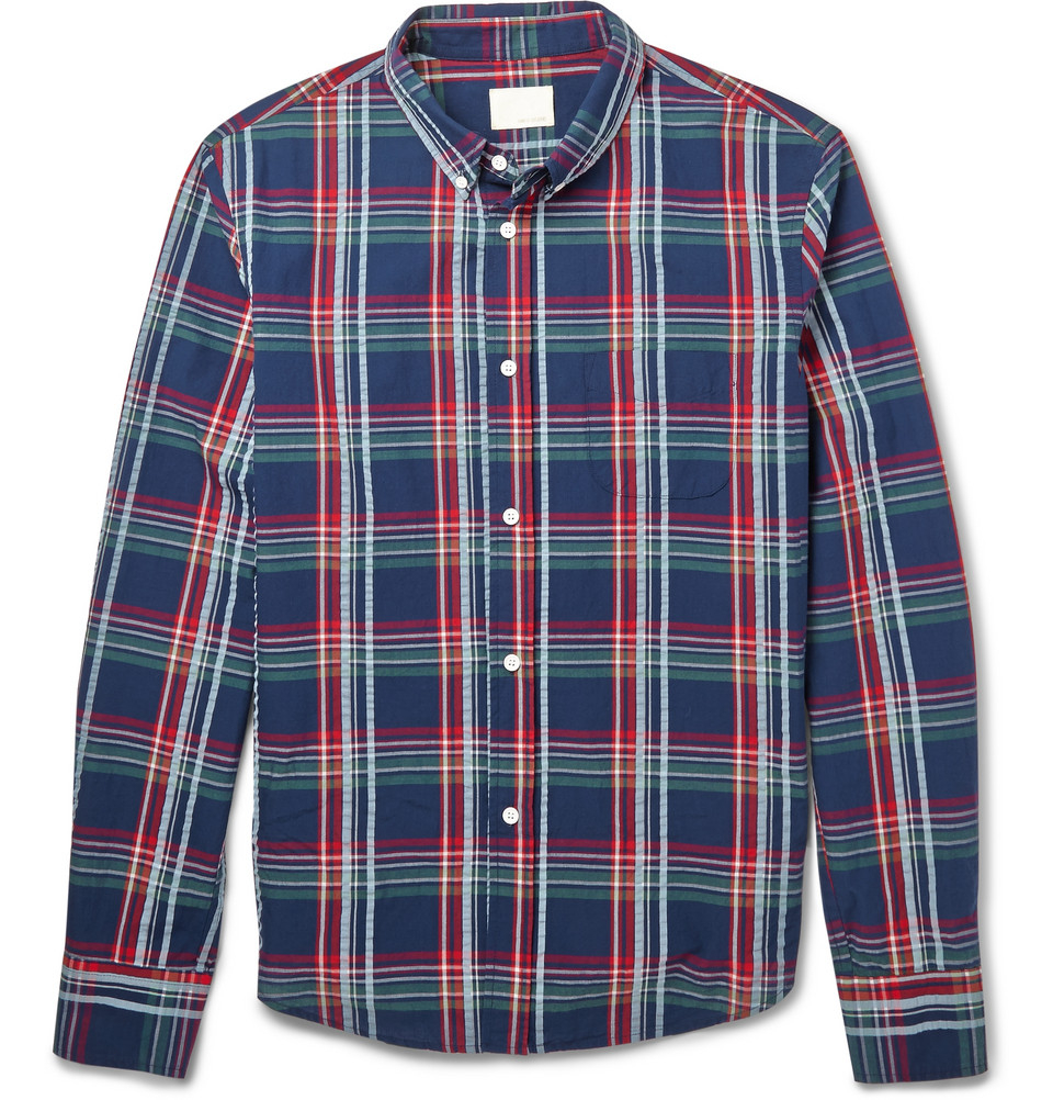 Men Burberry Shirts