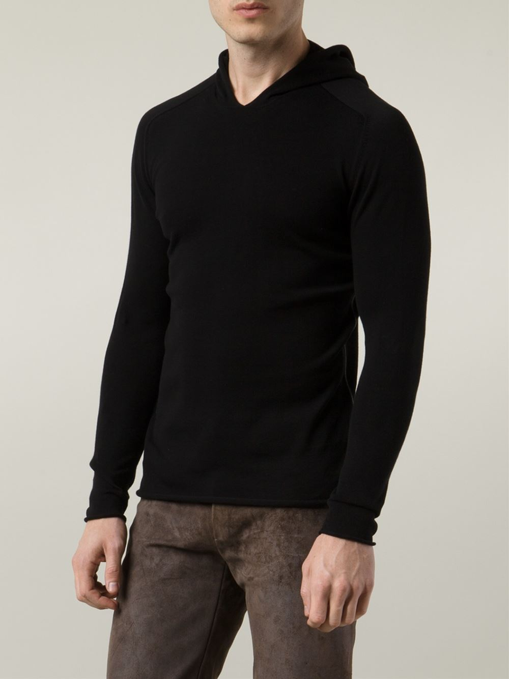 Cashmere Sweaters For Men