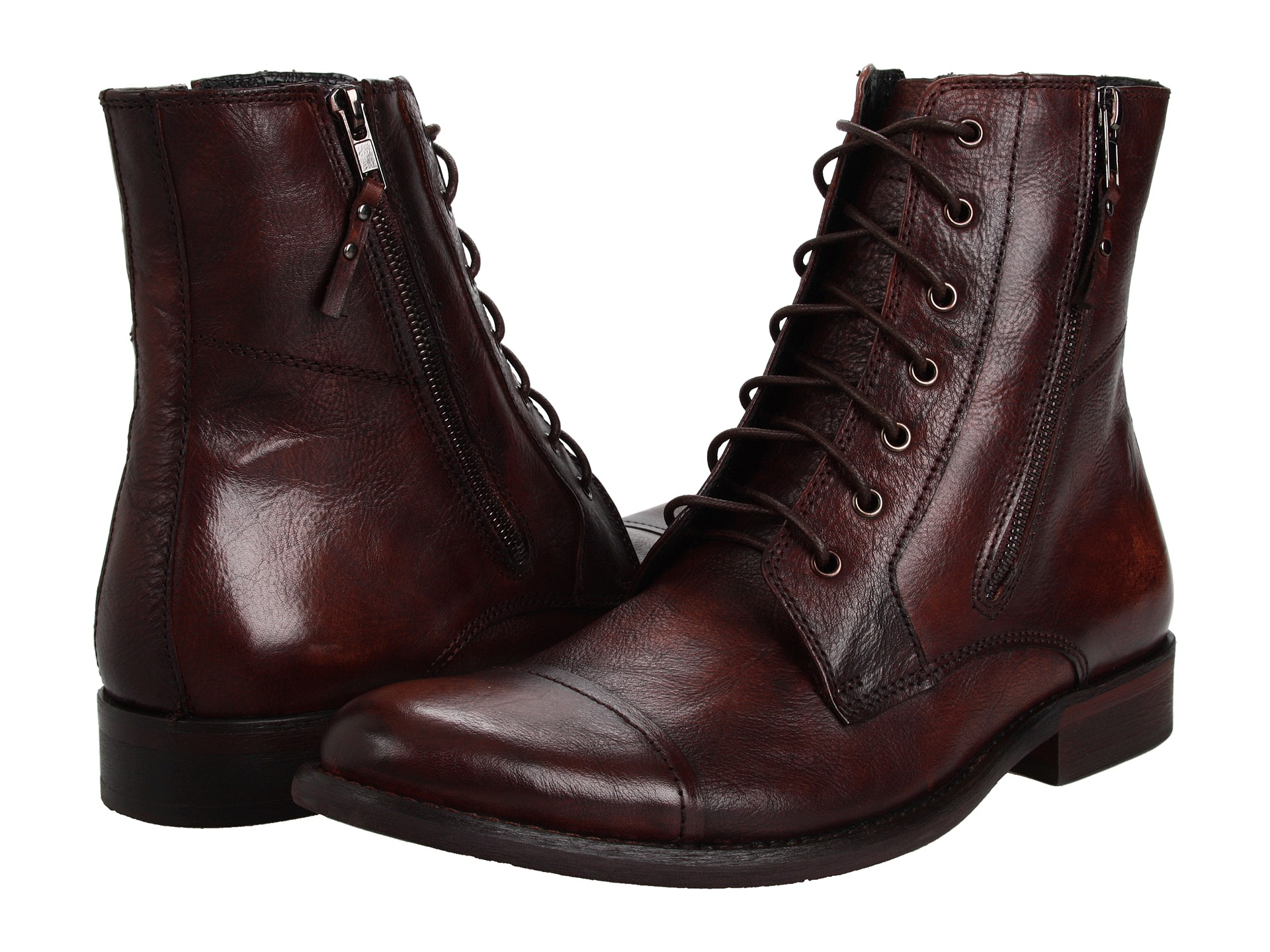 b94f18f2b4a Kenneth Cole Reaction Hit Men in Brown for Men - Lyst