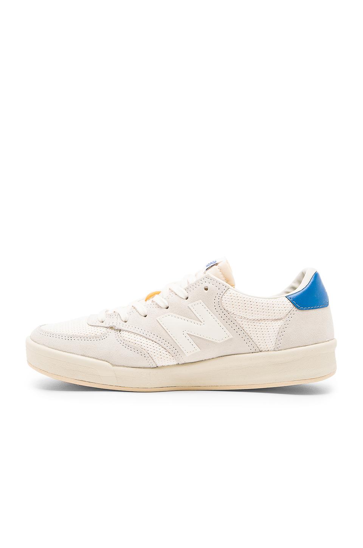 93ecfc02713 Lyst - New Balance Crt300 in White for Men