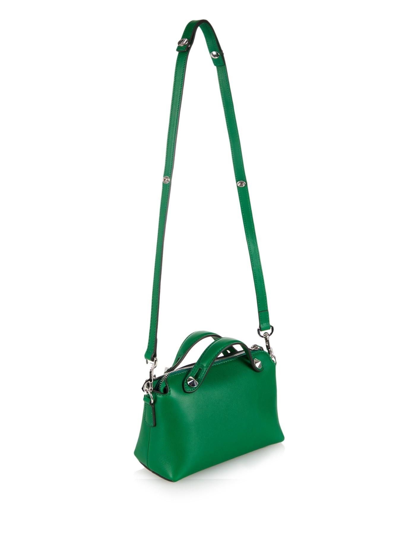 ireland fendi green bag 49b47 8e3f8 33997b167bc7e