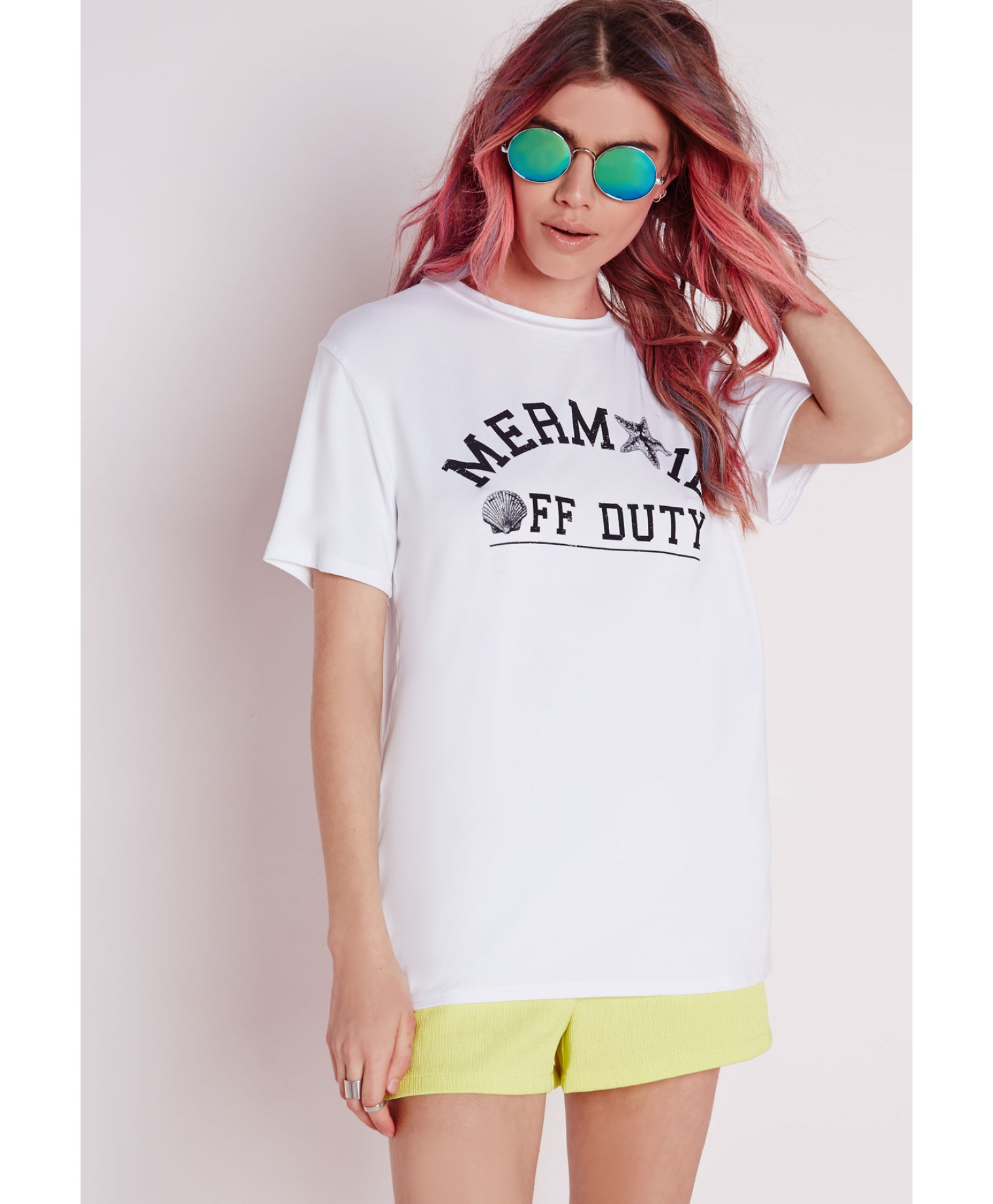 16d2788c468 Slogan T Shirts Missguided