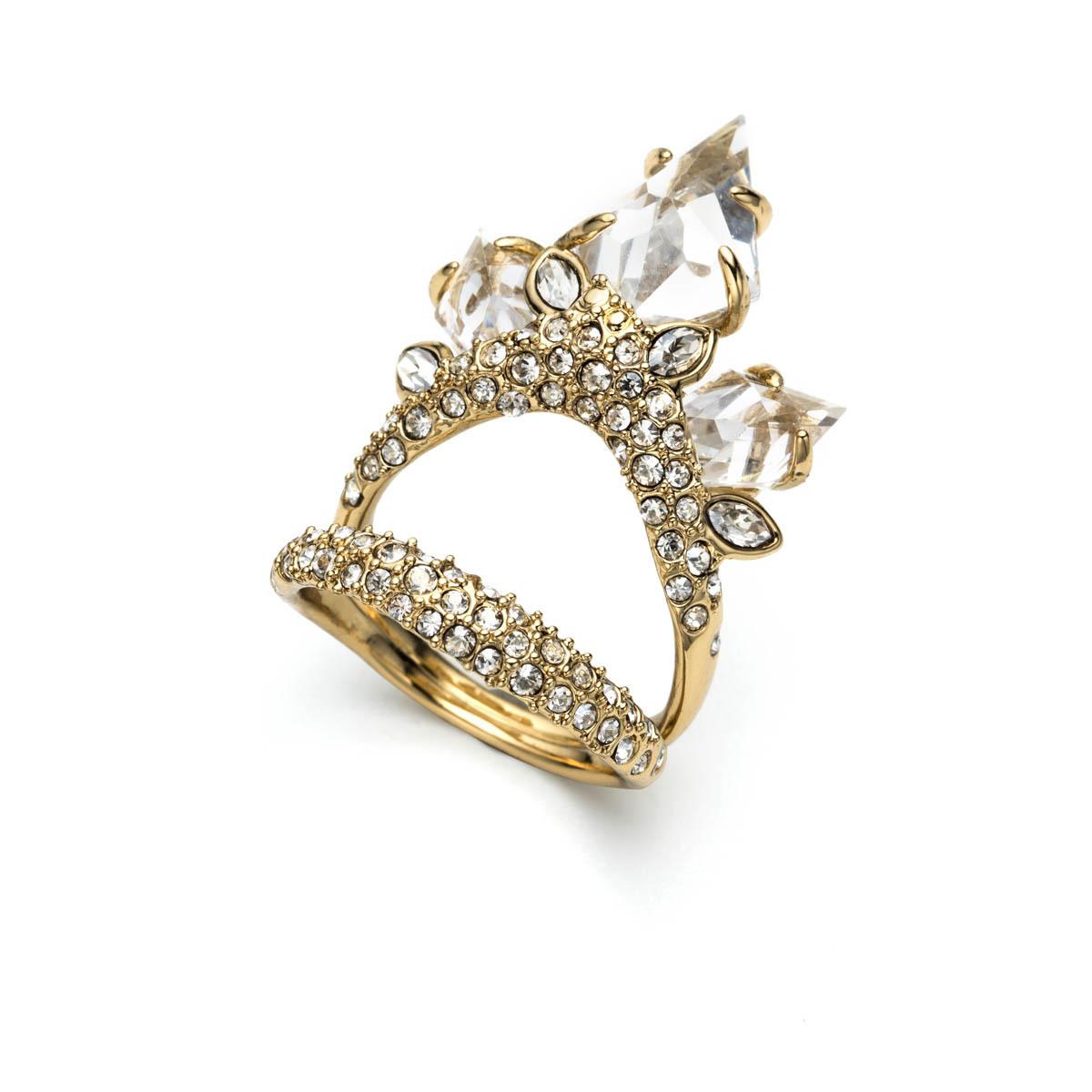 Jessica Simpson Ring Bracelet