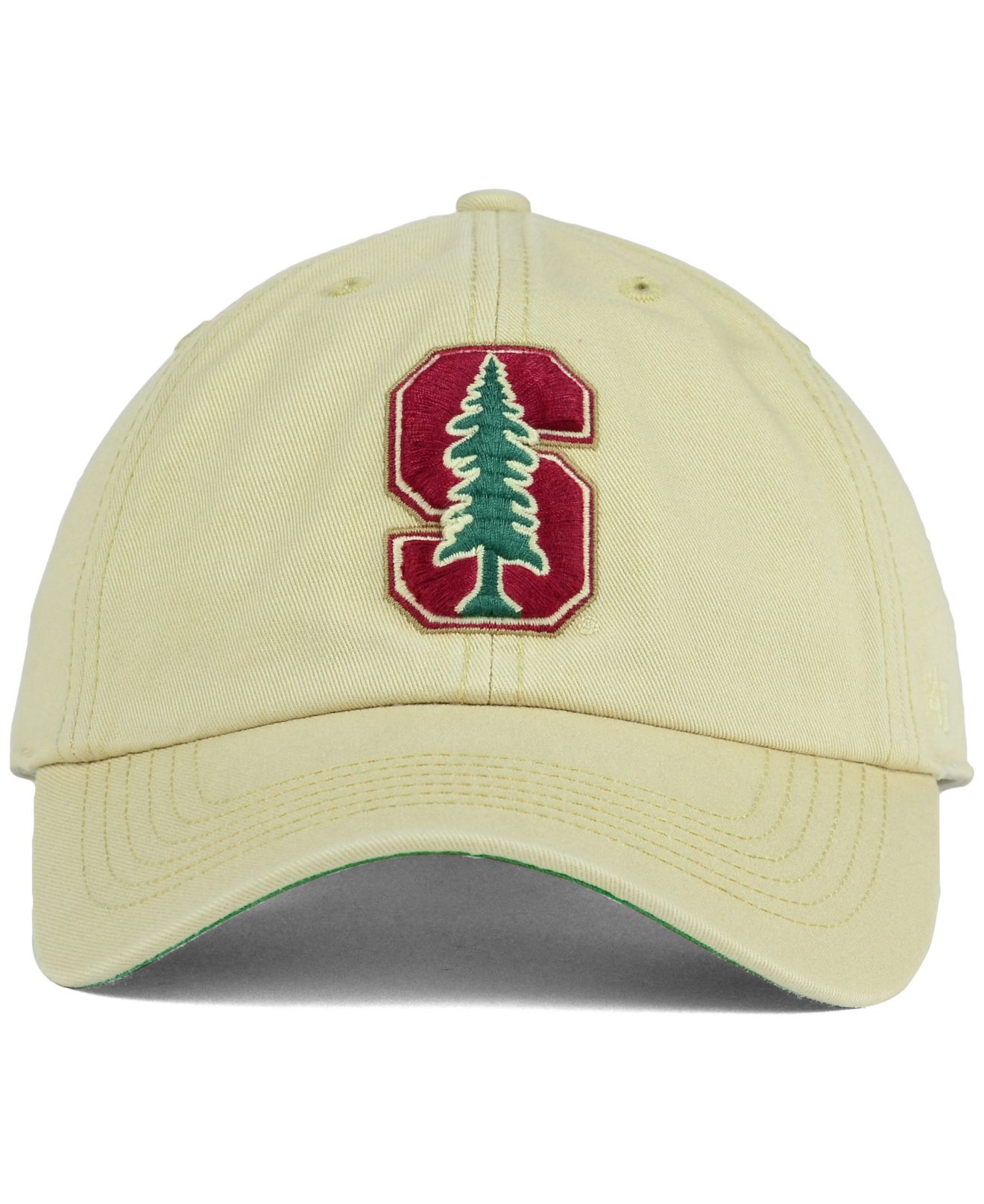 online store 990a2 db445 47 Brand Stanford Cardinal Sahara Lawrence Cap in Natural for Men - Lyst